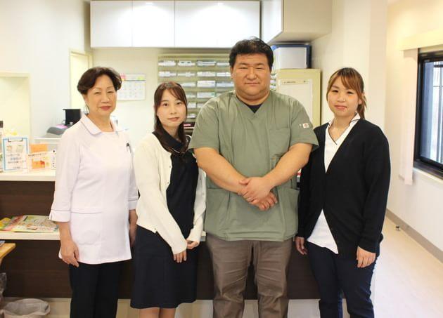 米良医院 西小倉駅 1の写真