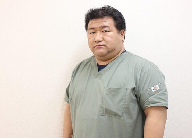 米良医院 西小倉駅 2の写真