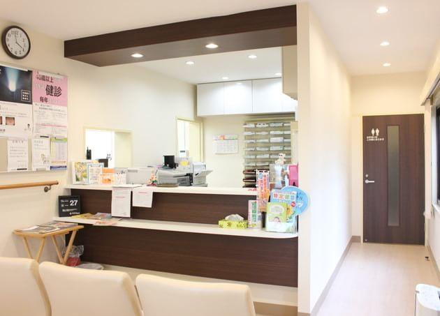米良医院 西小倉駅 3の写真