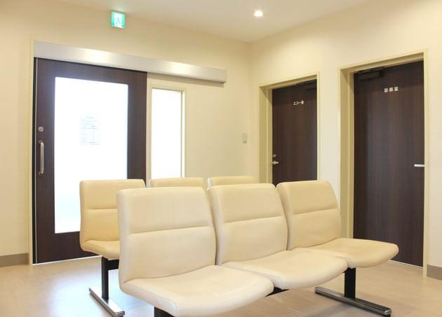 米良医院 西小倉駅 4の写真
