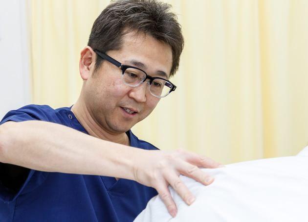 錦町整形外科内科
