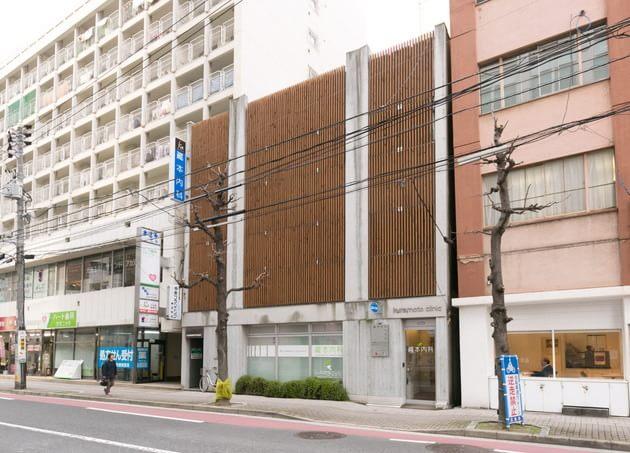 藏本内科 市役所前駅(広島県) 2の写真
