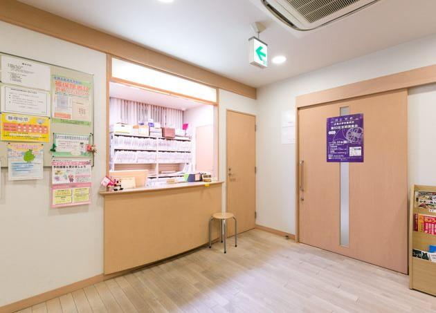 藏本内科 市役所前駅(広島県) 3の写真