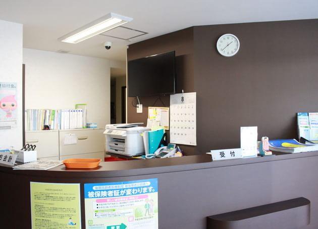 平成野田クリニック 野田駅(阪神) 2の写真