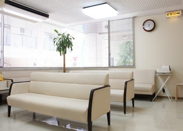 阿部医院 唐人町駅 3の写真