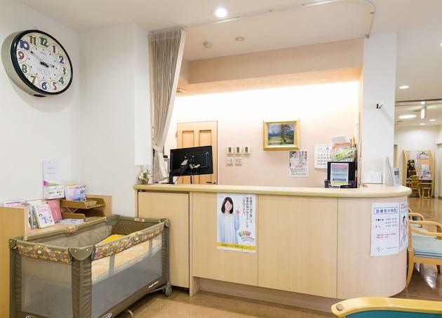 産婦人科まつおレディースクリニック 荒尾駅(熊本県) 2の写真