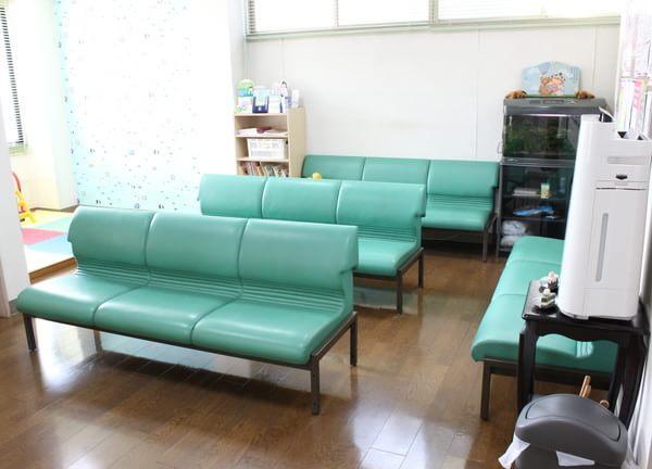 仁科小児科内科医院