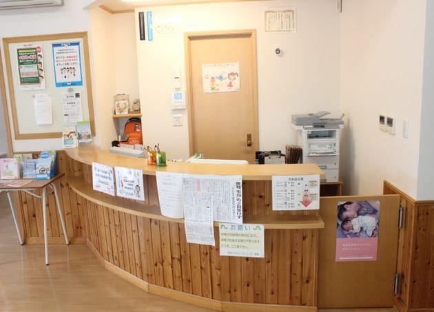 宇田ファミリークリニック 日進駅(愛知県) 3の写真