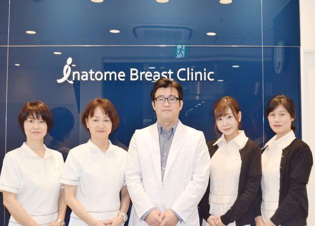 いなとめ乳腺クリニック