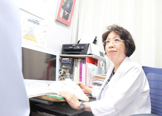 虎谷診療所