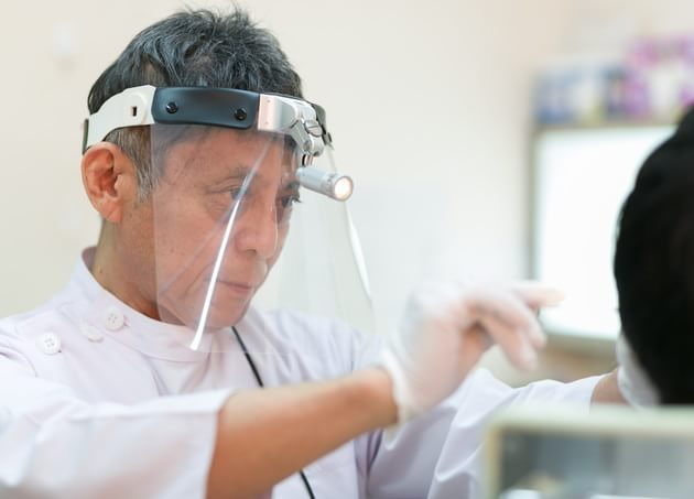 耳鼻咽喉科たかじょうクリニック