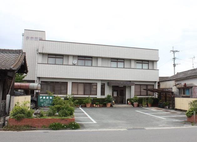 伊藤医院 筑後船小屋駅 6の写真