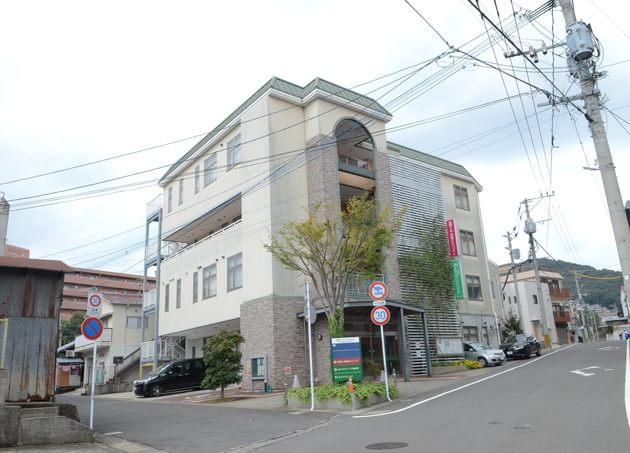 牧野くみ形成クリニック 松山町駅(長崎県) 4の写真