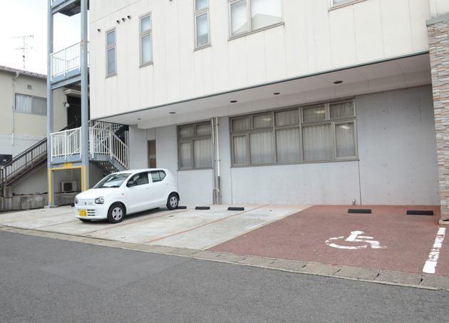 牧野くみ形成クリニック 松山町駅(長崎県) 6の写真