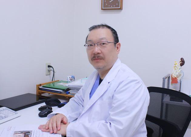 西南泌尿器科クリニック