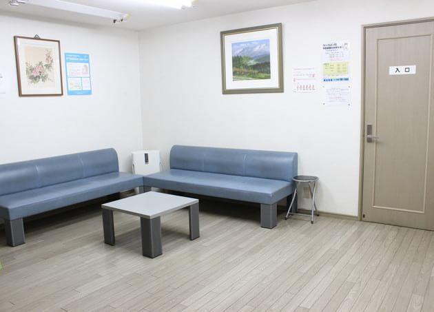 泰生医院 多摩境駅 3の写真