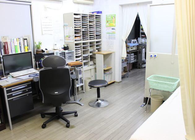 泰生医院 多摩境駅 4の写真