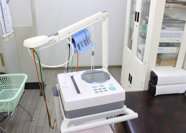 泰生医院 多摩境駅 5の写真