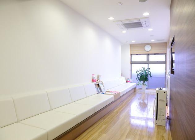 坂本内科クリニック 桂駅 3の写真