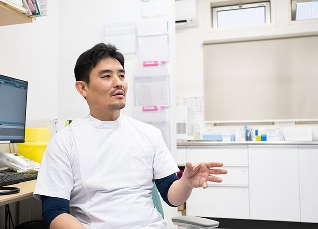 増田内科クリニック