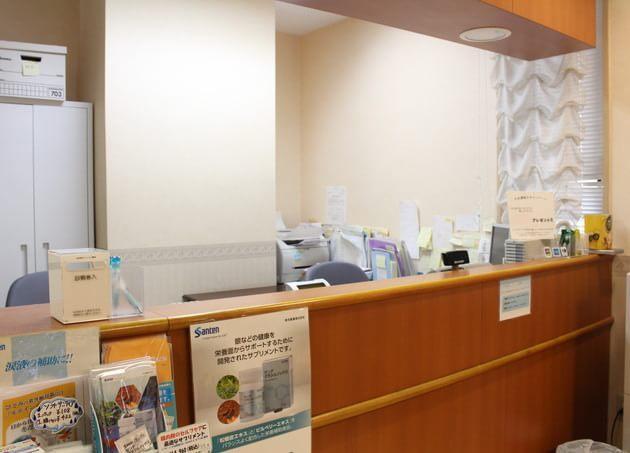 岡田クリニック 三ノ宮駅(JR) 3の写真