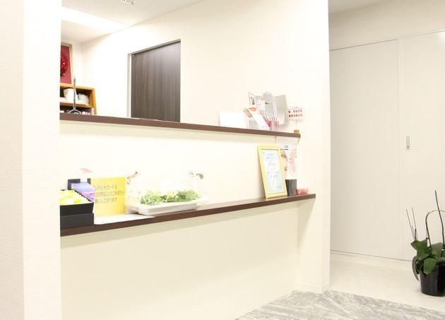 えがおクリニック 広尾駅 2の写真