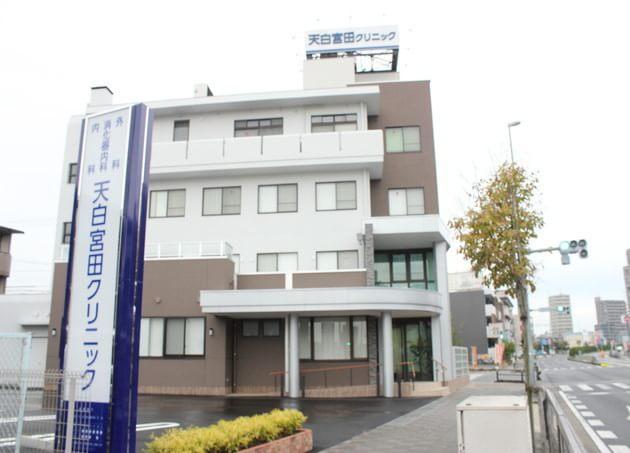 天白宮田クリニック 植田駅(名古屋市営) 6の写真