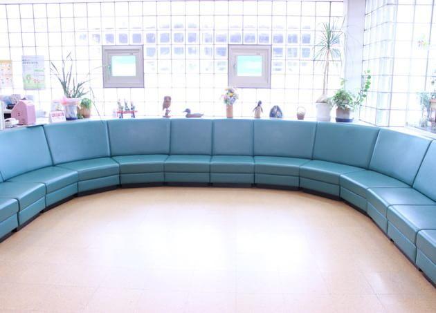 長田内科循環器科医院 北殿駅 2の写真