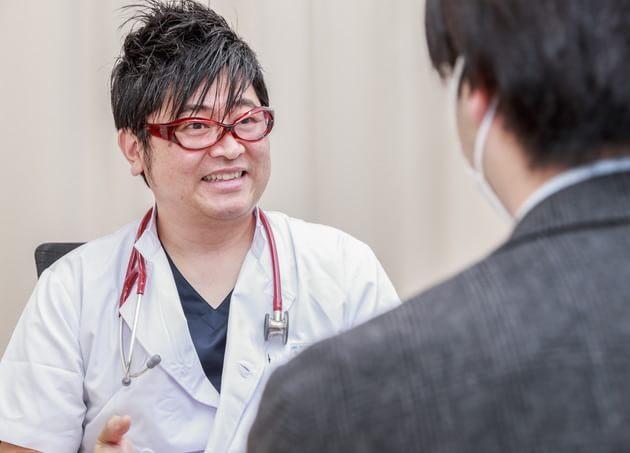 亀戸内視鏡・胃腸内科クリニック