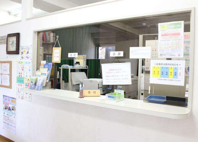 早川眼科 茅ヶ崎駅 2の写真