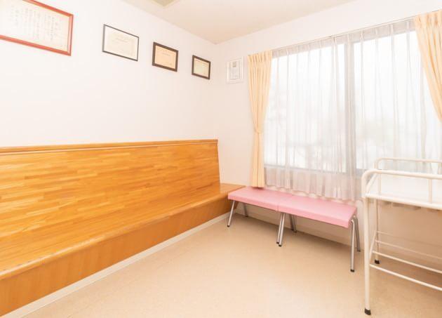 清水小児科内科医院