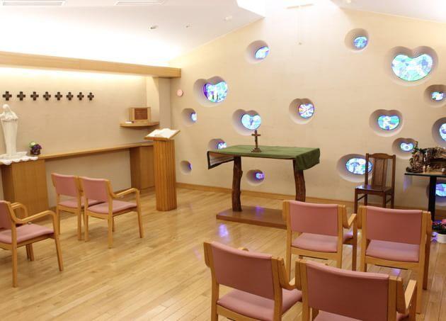 桜町病院 武蔵小金井駅 3の写真