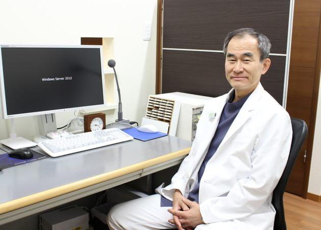 橋本消化器内科クリニック