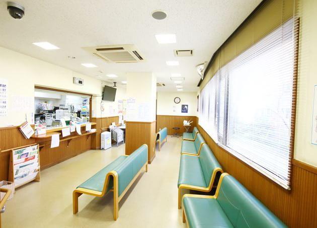下奥多摩医院