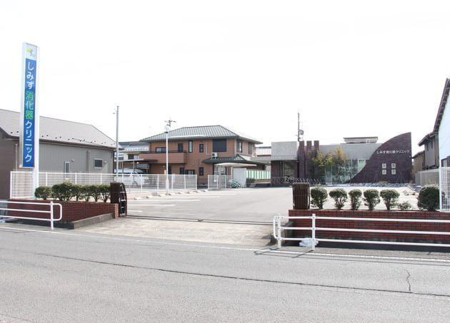 しみず消化器クリニック 美濃青柳駅 6の写真