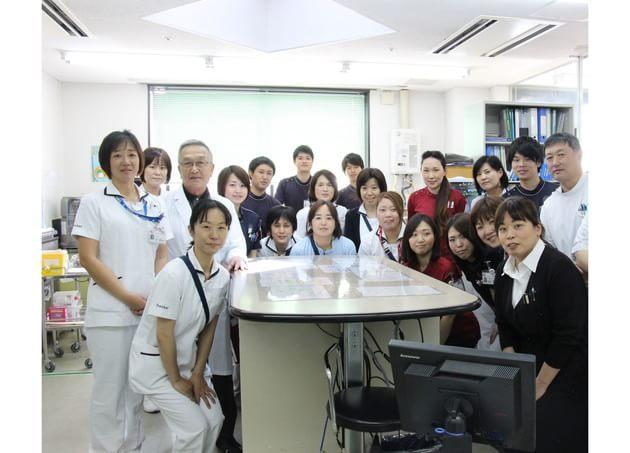 第二東和会病院