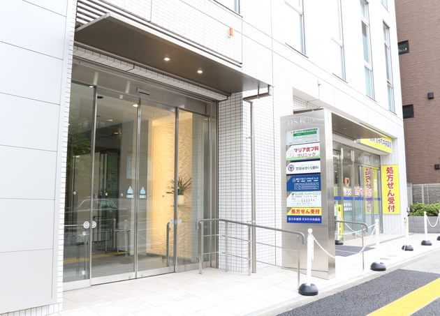 世田谷さくら眼科 上町駅 1の写真