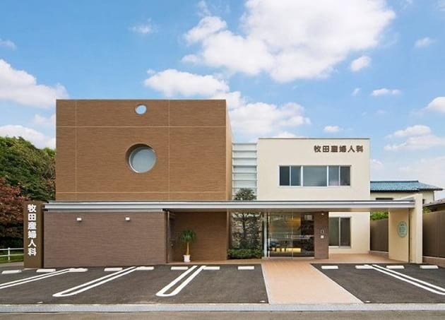 牧田産婦人科医院
