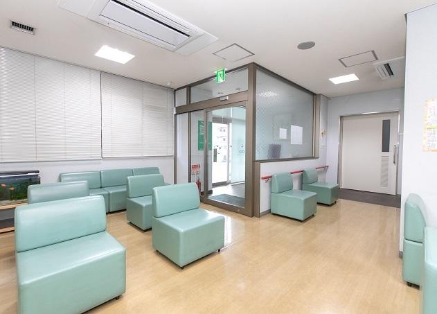 アソカの園武島医院 西条駅(広島県) 4の写真