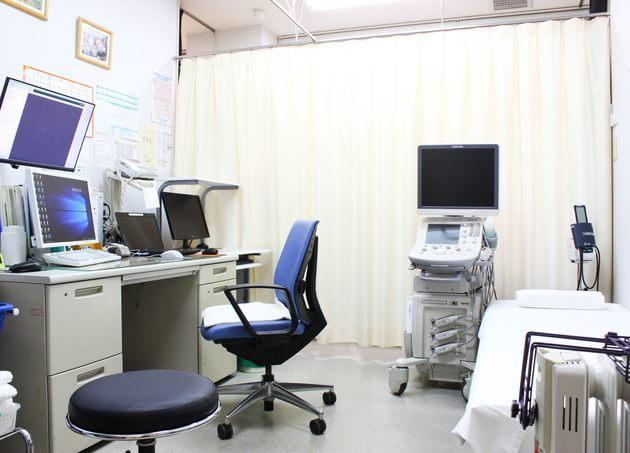 アソカの園武島医院 西条駅(広島県) 5の写真