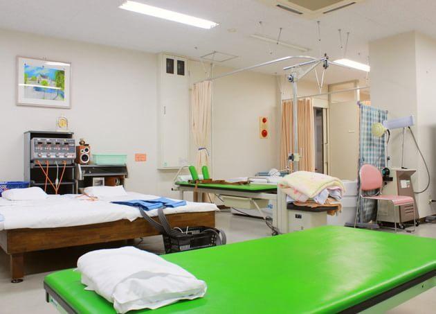 アソカの園武島医院 西条駅(広島県) 6の写真