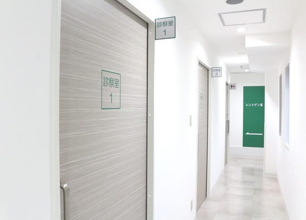 小川橋医院 小机駅 5の写真