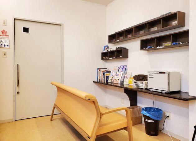 薬院内科循環器クリニック 薬院駅 2の写真