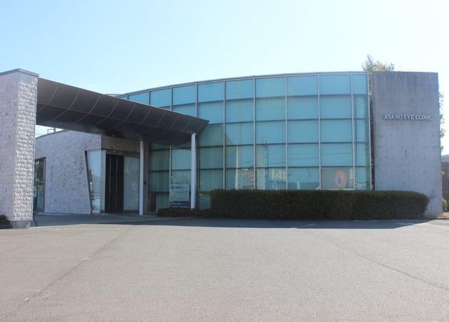 浅野眼科クリニック 春日井駅(JR) 2の写真