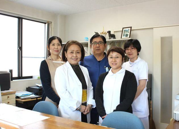 麻生医院 スペースワールド駅 1の写真