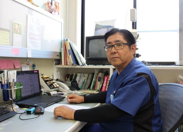 麻生医院 スペースワールド駅 2の写真