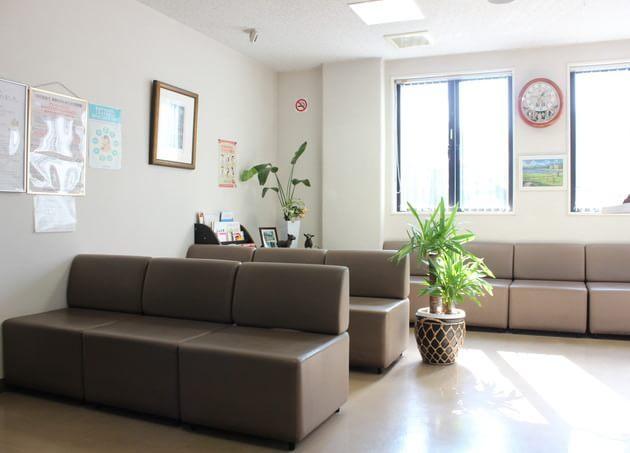 麻生医院 スペースワールド駅 4の写真
