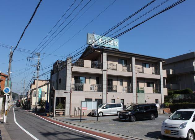 麻生医院 スペースワールド駅 6の写真