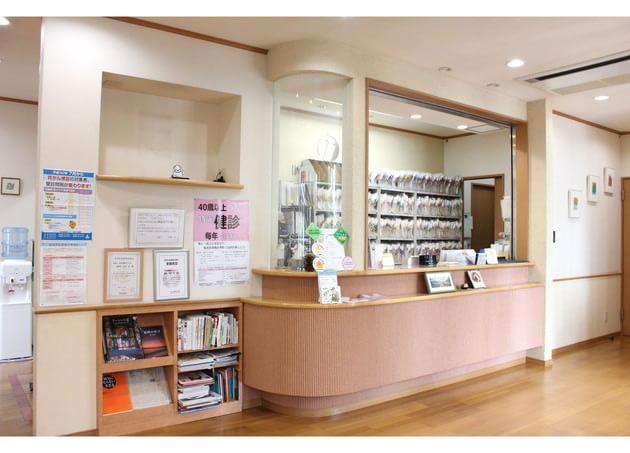 市田胃腸クリニック 七隈駅 2の写真
