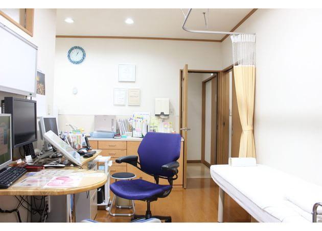 市田胃腸クリニック 七隈駅 4の写真